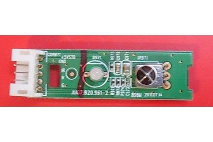 MEMORIA RAM IBM S0-DIMM REV 1.0 464S424CT1 - CODICE A BARRE FRU 08K3408