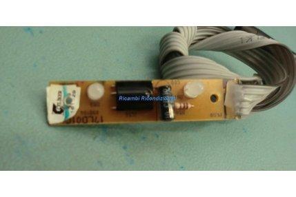 MODULINO INGRESSI LG LD75B EAX39771001(0)
