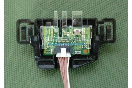 MODULO INTERCONNESSIONE PHILIPS T315XW02 V2 TEST BD 31T03-T02 - CODICE A BARRE UZ-5531T1501