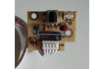 MODULO INTERCONNESSIONE PHILIPS VGA 16 3122 123 60033 - CODICE A BARRE 3122357 21643 S