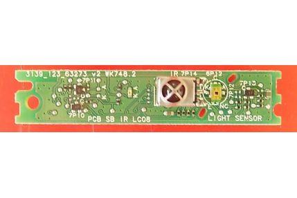 MODULO NORDMENDE 71-P506-002 L285SE PER SHARP 15