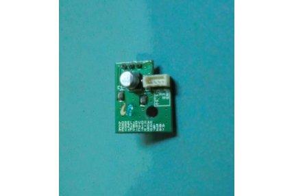 MODULO WI-FI SAMSUNG 649E-WCH730B BN59-01194F COMPLETO DI ANTENNA COM101A_BT_ANT NUOVO