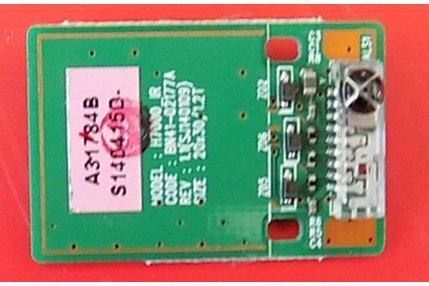 MODULO WI-FI SAMSUNG 649E-WCH730B BN59-01194F CON ANTENNA SWB_CB69_BT_ANT NUOVO