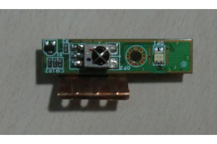 MODULO WI-FI SONY 2878D-J20H076 REV.0 GP 801468