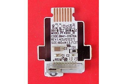 MODULO WI-FI SONY J20H084 801756 REV.0 GP 2879D-J20H084AC 1-458-854-11 NUOVO