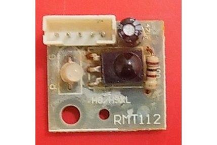 PANNELLO M190A1-L02 REV C1 - CODICE A BARRE 46-D011059-L