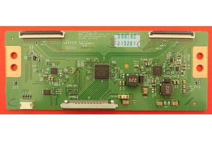 SCHEDA GRAFICA ATI EAQ00 LS-2634P REV 1.0 (A00) ATAQ005L00L REV 0B - CODICE A BARRE CN-0T9487 REV A00 128 MB
