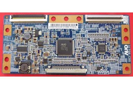 SCHEDA MADRE IBM LS17P0 BN41-00110A MP1.0