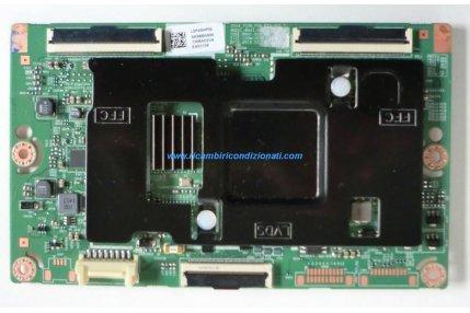 SCHEDA PIONEER PUMP UP G AWZ6255 GCMK-M1X U9-D2
