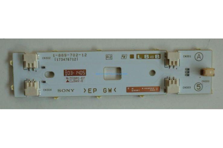 ALIMENTATORE 0DT-321-A VER 1.2 PER LETTORE DVD AMSTRAD DX3040U