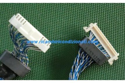 BARRA LED BLAUPUNKT 1312 32 HD ROW2.1 REV1.0 2 A1 6916L-1295A - CODICE A BARRE QW071 4-21
