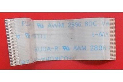 BATTERIA NUOVA OSL 6535100P 2300mAh 3.7V