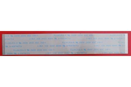 BUFFER LG 130114 50T5_XR EAX64804802 REV 1.0 - CODICE A BARRE EBR77120402 NUOVA