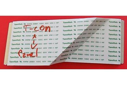 CAVO MAIN - T-CON PER TV SCHAUB LORENZ LTW30-81H1-6
