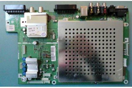 INVERTER - CONVERTER LCD LAPTOP COMPAQ P5981PWR 255262-001 REV V1.00 6001043L-B